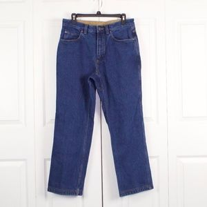 Duluth Trading Company Flex Jeans Men's Size 32X28